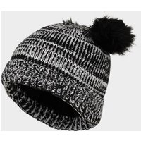 Dare 2B Kids' Hastily Bobble Hat, GREY/BEANIE