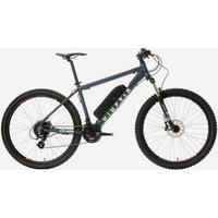 Calibre Kinetic E-Bike - Green/Black, Green/Black