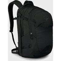 Osprey Nebula 34L Backpack, Black/NEBULA