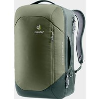 Deuter AViANT Carry On 28 Litre Backpack, Green/Green