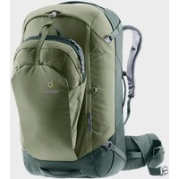 Deuter Aviant Pro 60 Litre Travel Backpack - Green/Green, Green/Green