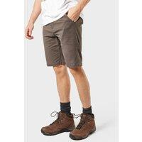 Animal Men's Amar Walking Shorts, Grey