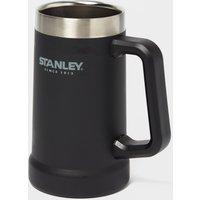 Stanley Adventure 0.7L Stein, Black