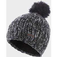 Trekmates Women's Moya Knit Hat, Grey