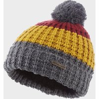 Trekmates Kids' Jack Knit Hat Jnr, Grey