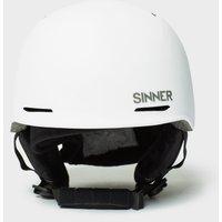 Sinner Fortune Helmet, White