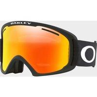 Oakley O Frame 2.0 PRO XL Snow Goggles, Black