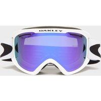 Oakley Oakley O Frame 2.0 PRO XM Snow Goggles, White/WHT
