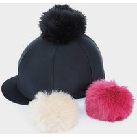 Shires Switch It Pom Pom Hat Cover -