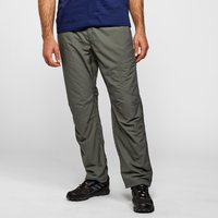Mountain Equipment Men's Approach Trousers, Grey/PANT