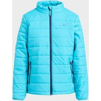 Freedom Trail Women's Blisco Padded Jacket, Blue
