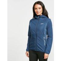 Regatta Women's Terota Full-Zip Fleece, Navy/NVY