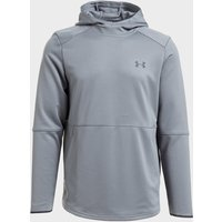 Under Armour Men's UA Mk-1 Warm Up Hoodie, Grey