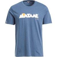 Montane Men's 1993 Tee, Blue