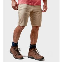 Regatta Mens Salvator Shorts - Beige/Sto, Beige/STO
