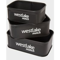 Westlake 3Pc Bait Set Pack - Black, Black