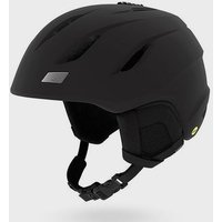 GIRO Nine MIPS Snow Helmet, Black/B