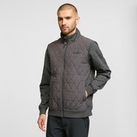 Brasher Men's Branstree Jacket, Grey