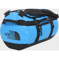 The North Face Base Camp Duffel Bag (Extra Small), Blue/BLU