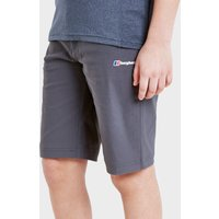Berghaus Boys' Walking Shorts, Grey/GRY