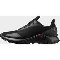 Salomon Men's AlphaCross GORE-TEX Shoes, Black