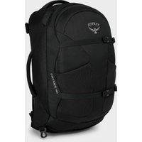 Osprey Farpoint 40L Backpack - Black, Black