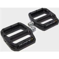 Burgtec MK4 Composite Pedals, Black