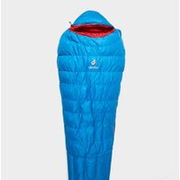 Deuter Astro Pro 600 Sleeping Bag, Blue/MBLU