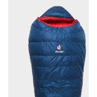 Deuter Astro Pro 800 Sleeping Bag, Blue/Navy