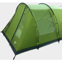 Vango Icarus 500 DLX Tent Awning, GRN/GRN