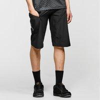 Raceface Men's Indy Shorts, Black/BLACK