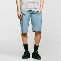 Raceface Men's Indy Shorts - Grey/Grey, Grey/GREY