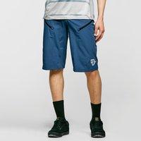 Raceface Men's Indy Shorts - Blue/Navy, Blue/NAVY
