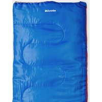 Eurohike Snooze 200 Sleeping Bag - Blue/Bbl, Blue/BBL