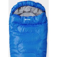 Eurohike Snooze Mummy Sleeping Bag, Blue