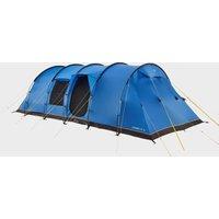Hi-Gear Zenobia 8 Nightfall Tent - Blue-Blue, Blue-Blue