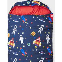 Pod Infant Space Sleeping Bag, Blue