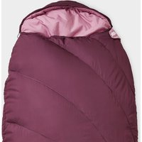 Pod Adult Sleeping Bag, Purple