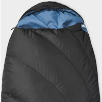 Pod Adult Sleeping Bag (dark blue), Blue/DBL