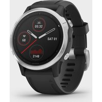Garmin Fenix 6S Multi-Sport Gps Watch - Black/Blk, Black/BLK