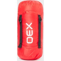 OEX Compression Sac 10, RED/RED