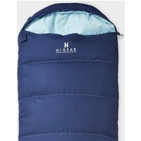 Hi-Gear Divine Single Sleeping Bag - Blue/Bbl, Blue/BBL