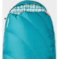 Pod Snuggle 3 Season Sleeping Pod, Blue/TEA