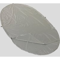 Pod Sleeping Pod Liner, Green/LME