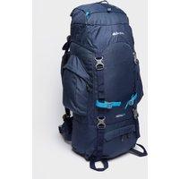 Eurohike Nepal 65 Rucksack - Blue, Blue