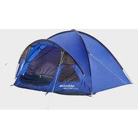 Eurohike Cairns 2 Dlx Nightfall Tent  Blue