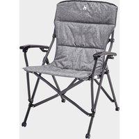 HI-GEAR Bardi Folding Chair, GRY/GRY