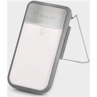 Biolite PowerLight Mini, Grey