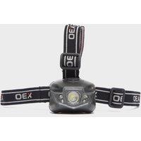 OEX 150 Lumen CREE Headtorch, RED/RED