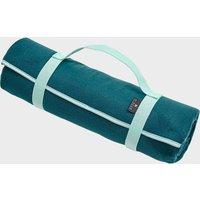 Eurohike Carson Picnic Blanket - Blue, Blue